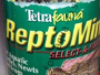 Reptomin Sticks Fish Food Review
