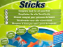 Tetra Pond Sticks Review