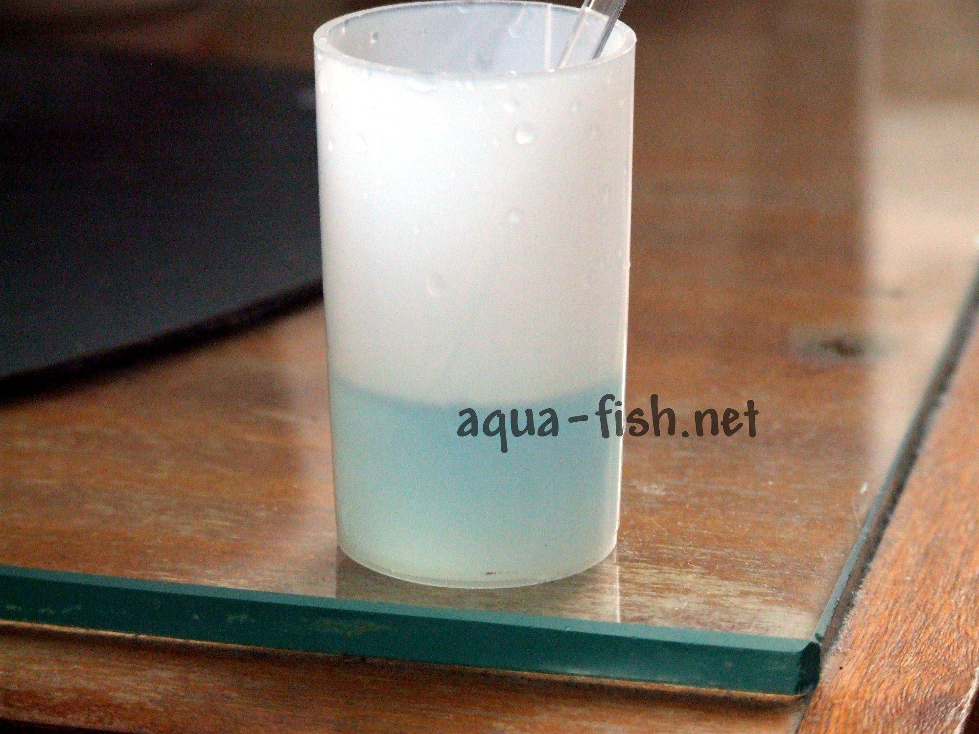 how to test ph of water in fish tank