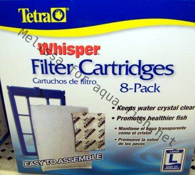 Tetra whisper aquarium filter, picture 4